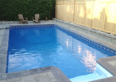 Pool Retrofit