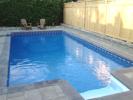 Pool Retrofit