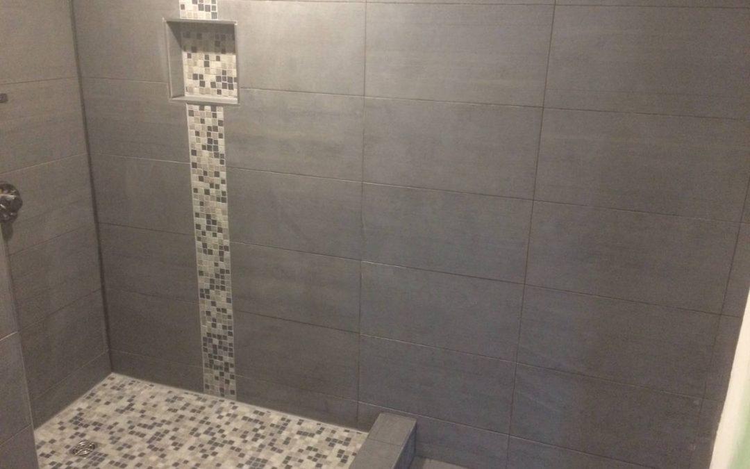 Chad bathroom